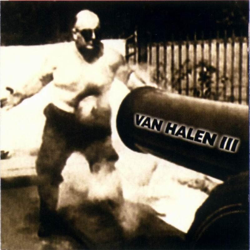 Halen Iii Van Halen Iii 1998