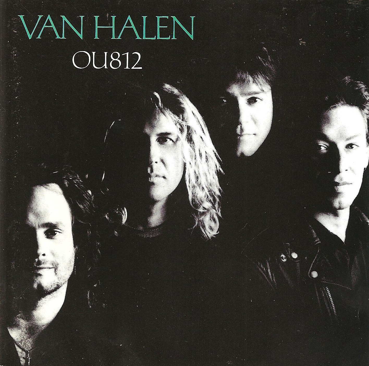 OU812 (1988)