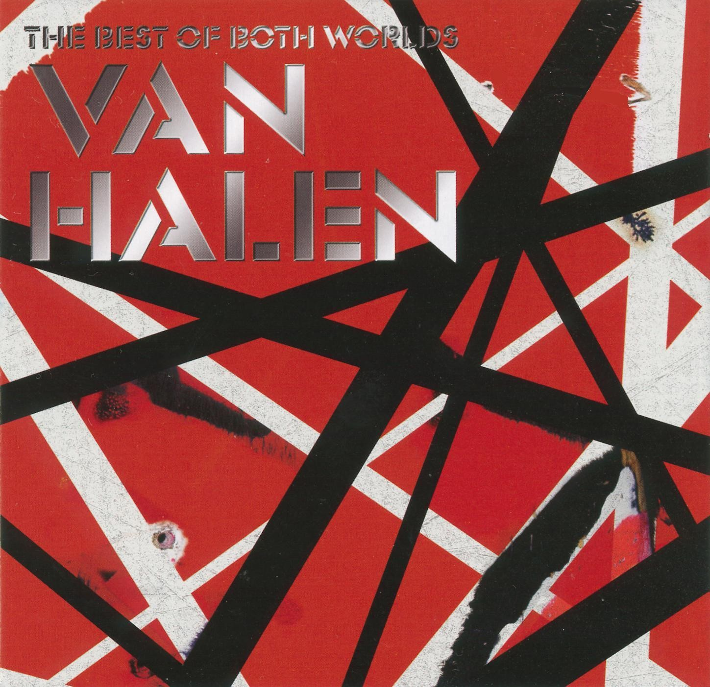 Van Halen – The Best Of, Volume 1 (Japan, Limited Release) (2010)
